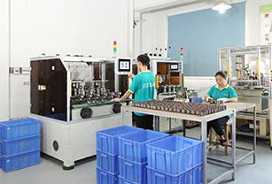 水泵生产厂