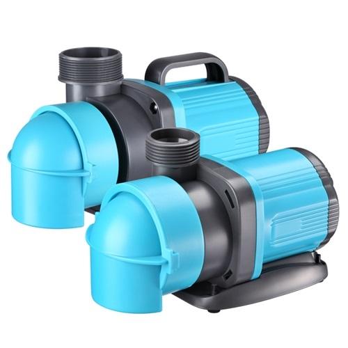 水族馆水泵是一种通过提供水循环和充氧来维持水族馆及其居民健康的装置