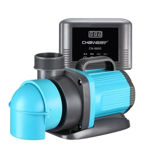 潜水泵运行中流量不足或无水的原因和处理方法