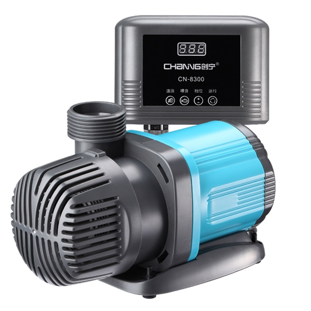 CN-8300 正弦波变频调速水泵