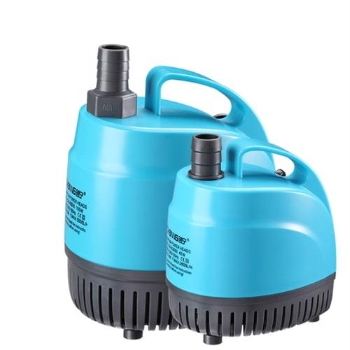 浅述微型水泵的异同点